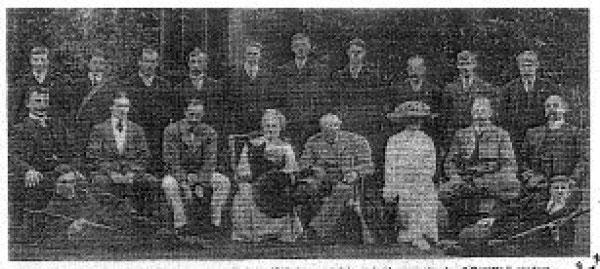 Farringdon Rifle Club, Alton, Hampshire